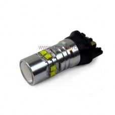 PW24W Cree 50W High Power LED Daytime Running Light